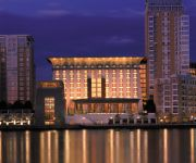 Photo of the hotel Canary Riverside Plaza Hotel