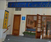 Photo of the hotel Hotel Condedu Badajoz