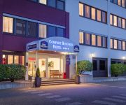 Photo of the hotel Best Western Comfort Business