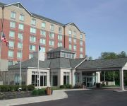 Photo of the hotel Hilton Garden Inn Cleveland Airport
