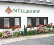 Photo of the hotel Mühlenhof Pension