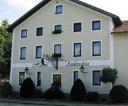 Photo of the hotel Anderschitz Landhotel