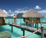 Photo of the hotel Bora Bora Pearl Beach Resort