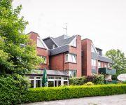 Wilhelmshaven: ankerplatz--Hotel Garni