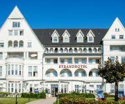 Photo of the hotel Strandhotel Glücksburg