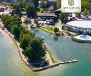 Photo of the hotel Schlossblick Chiemsee