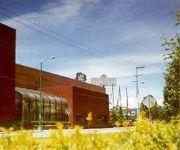 Photo of the hotel Radisson Hotel Del Rey Toluca