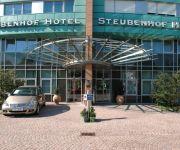 Mannheim: Best Western Plus Steubenhof