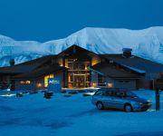 Spitsbergen Radisson Blu Polar Hotel