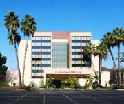 Photo of the hotel DoubleTree by Hilton Fresno Convention Center