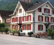 Photo of the hotel La Truite