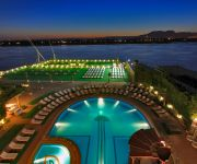 Photo of the hotel Sonesta St. George Hotel - Luxor