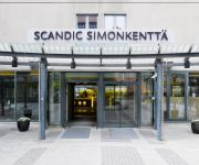 Photo of the hotel SCANDIC SIMONKENTTA