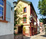 Heidelberg: Kulturbrauerei Brauhaus