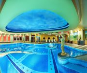 Photo of the hotel Papuga Park Hotel Spa&Wellness