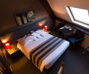 Quality Hotel Le Cervolan Chambéry-Voglans