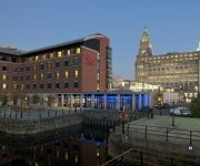 Photo of the hotel Crowne Plaza LIVERPOOL CITY CENTRE