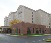 Photo of the hotel Embassy Suites by Hilton Newark Wilmington South