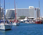 Photo of the hotel Crowne Plaza EILAT
