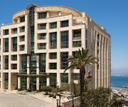 Photo of the hotel Crowne Plaza HAIFA