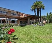 Photo of the hotel West Garda