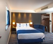 Photo of the hotel Holiday Inn Express LONDON - VAUXHALL NINE ELMS