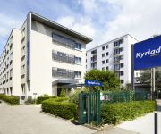 Photo of the hotel Kyriad Grenoble Centre