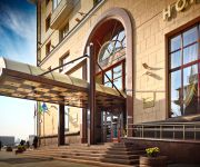 Photo of the hotel Minsk Минск
