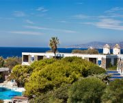 Photo of the hotel Mykonos Theoxenia Hotel