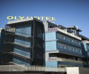 Photo of the hotel Oly Hotel