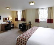 Photo of the hotel Mercure Wolverhampton Goldthorn Hotel