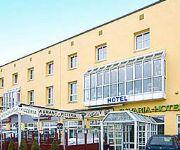 Photo of the hotel Bavaria Safari