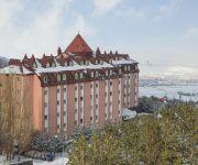 Photo of the hotel Palan Ski & Convention Resort