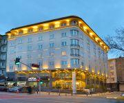 Photo of the hotel Hotel Bulvar Palas