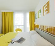 Photo of the hotel ibis Styles Paris Porte d'Orléans