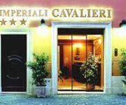 Photo of the hotel Fori Imperiali Cavalieri