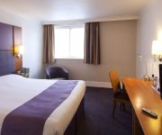 Photo of the hotel Huntingdon (A1/A14)