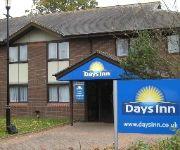 Photo of the hotel Days Inn Taunton