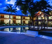 Photo of the hotel Hotel Plaza Palenque Inn