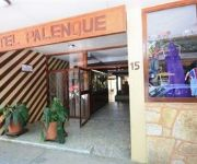 Photo of the hotel Hotel Palenque