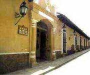 Photo of the hotel Hotel Diego de Mazariegos