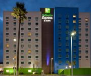 Photo of the hotel Holiday Inn Express & Suites TOLUCA ZONA AEROPUERTO