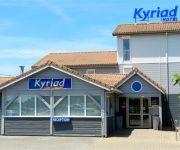 Photo of the hotel Kyriad Montauban