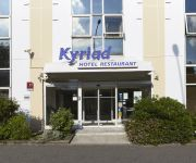 Photo of the hotel Kyriad Paris Sud Porte d'Ivry
