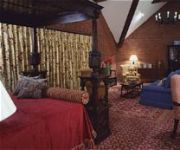 Photo of the hotel Pennyhill Park