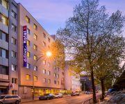 Berlin: Novum Aldea Zentrum