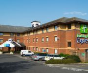 Photo of the hotel JCT. 29 Holiday Inn Express EXETER M5