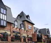 Photo of the hotel VILLAGE MANCHESTER CHEADLE