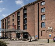 Photo of the hotel Holiday Inn Express LIVERPOOL - ALBERT DOCK