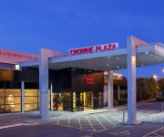 Photo of the hotel Crowne Plaza MANCHESTER AIRPORT